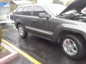 Jeep Grand Cherokee limited for Sale in Lexington, KY
