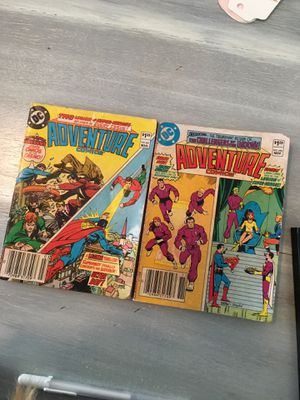 DC comics for Sale in Kailua-Kona, HI