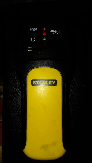 STANLEY, WALL and stud finder, for Sale in Parkersburg, WV