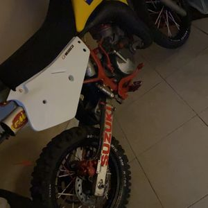 2000 Suzuki Rm 80 for Sale in Reading, PA