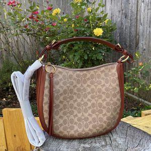 Coach Hobo Bag for Sale in Arlington, TX