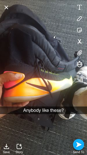 Nike kobes or zoom basketball shoes for Sale in Columbus, OH