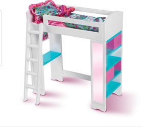 My Life As Doll Loft Bed for Sale in Denver,  CO