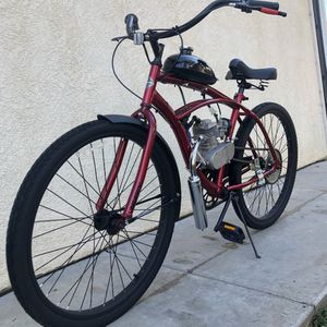 Motorized Bicycle for Sale in Ceres, CA