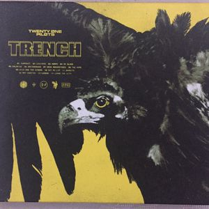 Twenty One Pilots Trench Album for Sale in Forest Grove, OR