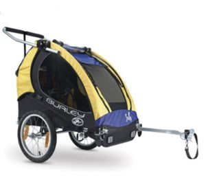 Burley Solo Bike Trailer for Sale in Milwaukie, OR