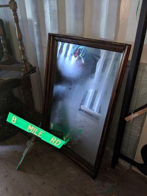 Antique mirror for Sale in Rainier, WA