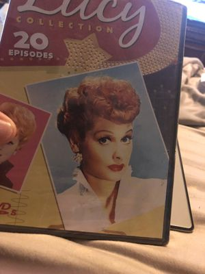 I Love Lucy DVD never opened for Sale in Largo, FL