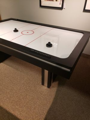Air hockey table for Sale in Minneapolis, MN