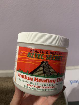 Aztec Healing Clay for Sale in Clovis, CA
