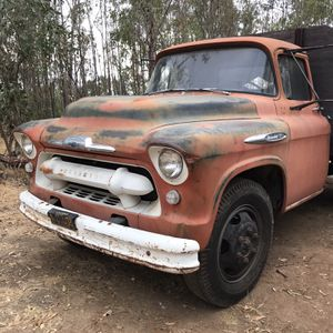 1957 Chevy C10 C20 6400 for Sale in Madera, CA
