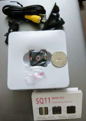 Small Spy or sport camera for Sale in Peoria, IL