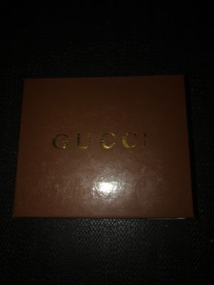 Gucci wallet for Sale in Somerville, MA
