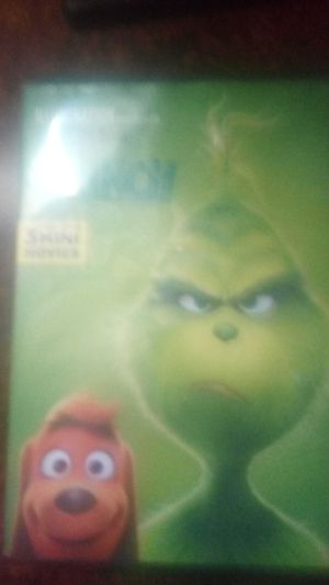 The Grinch for Sale in Muleshoe, TX
