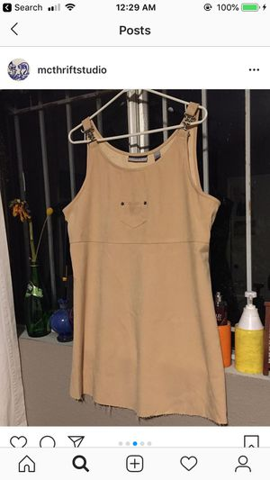 Vintage Overall dress for Sale in Rowland Heights, CA