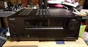 Onkyo Stereo Receiver for Sale in Traverse City, MI