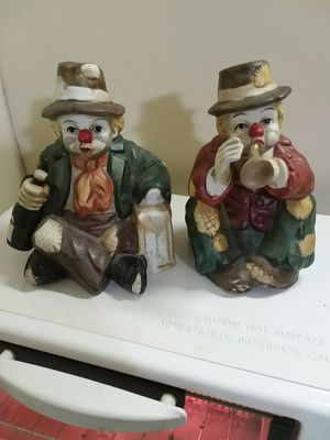 Clown things for Sale in Pekin, IL