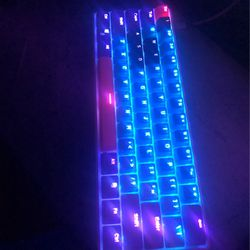 Gaming Keyboard for Sale in Spokane,  WA