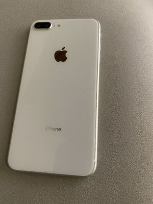 iPhone 8 Plus 256GB news battery!!! for Sale in Boston, MA