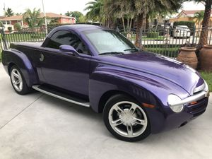 Chevy SSR 2004 for Sale in Hialeah, FL
