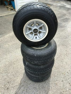 Golf Cart Tires for Sale in Hartstown, PA