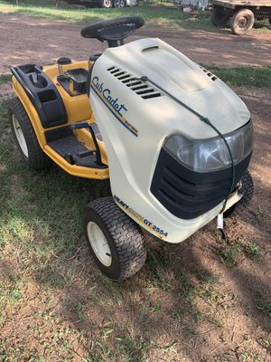 Cub Cadet GT2554 for parts for Sale in Catlett, VA