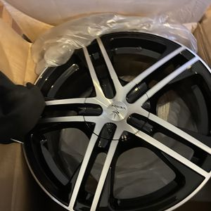 "17"" Rims Brand new for Sale in Newark, NJ"