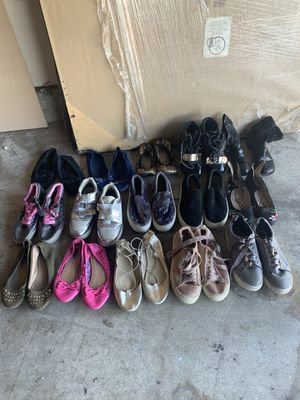 Girls kids shoes for Sale in Los Angeles, CA