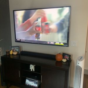 "60"" Inch Samsung Smart TV 1080p HD for Sale in San Diego, CA"