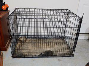 """48"""" dog crate for Sale in Dallas, GA"""