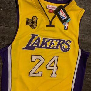 Jersey de Lakers for Sale in Huntington Park, CA