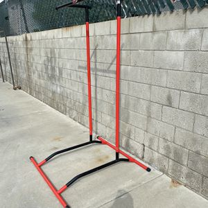 Pull/Dip Gym Set (Great Condition) for Sale in Sylmar, CA