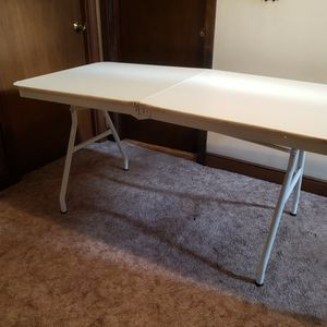 Folding Table for Sale in Waltham, MA