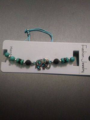 New Elephant bracelet for Sale in Yonkers, NY