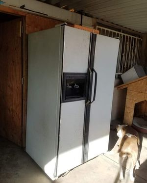 It's free!Refrigerator for Sale in Fresno, CA