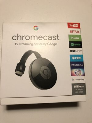 Chromecast for Sale in State College, PA