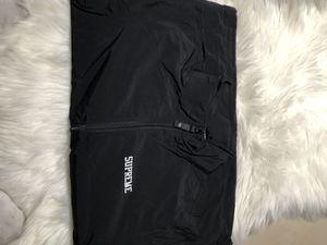Black Supreme/Champion Jacket for Sale in Orlando, FL