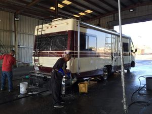 1986 Rockwoood by Forest River 29' Motorhome for Sale in South Pasadena, CA