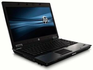 HP EliteBook laptop computer i7 with 6GB RAM for Sale in Portland, OR