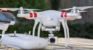 Phantom 3 dji drone for Sale in Henderson, NV