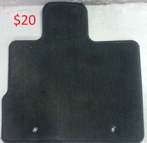GMC terrain floor mats for Sale in Fort Lauderdale, FL