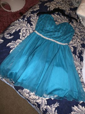 Dress (hoco/prom) for Sale in Tampa, FL