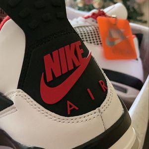 Nike Air Jordan 4 Retro OG 'Fire Red' 2020 for Sale in Orlando, FL