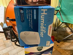 Humidifier for Sale in St. Petersburg, FL