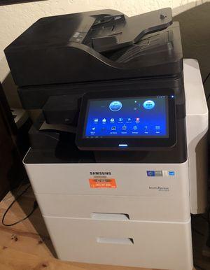 Printer Samsung MultiXpress M5370LX for Sale in Brighton, CO