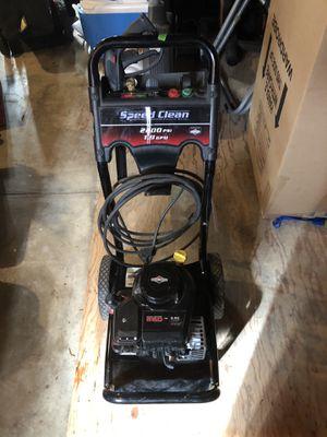 2200 PSI pressure washer for Sale in San Bruno, CA