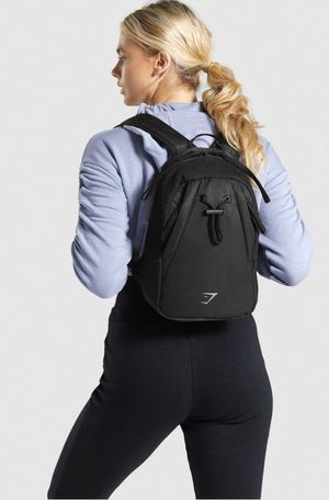 Gymshark Mini Mesh Backpack for Sale in Los Angeles, CA