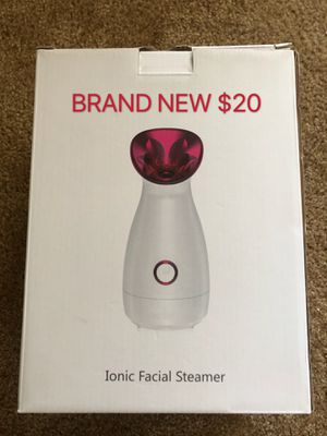Facial Steamer for Sale in Pomona, CA