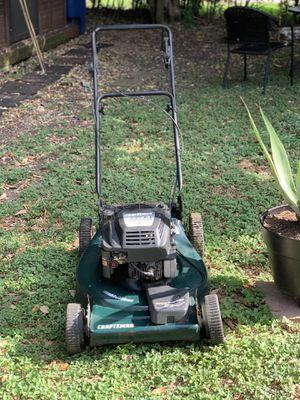 Craftsman Self-Propelled Lawn Mower for Sale in Austin, TX