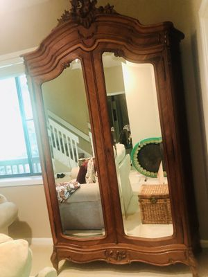 Antique French Armoire for Sale in Chamblee, GA